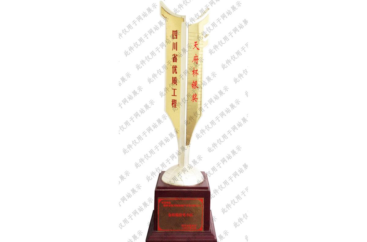 2008 天府杯